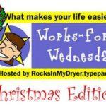 WFMW – Christmas Edition!