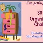 30 Day Organizational Challenge Winners!!!!!