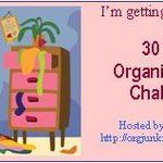 30 Day Organizational Challenge Winners!!!!!