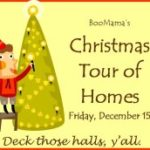 Christmas Tour of Homes!!!