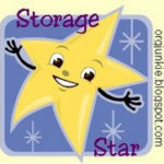 My very first Storage Star is……..