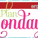 Menu Plan Monday ~ March 18/13