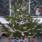Boomama's Christmas Tour of Homes