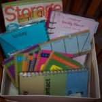 Need help getting organized?  This giveaway is for you!
