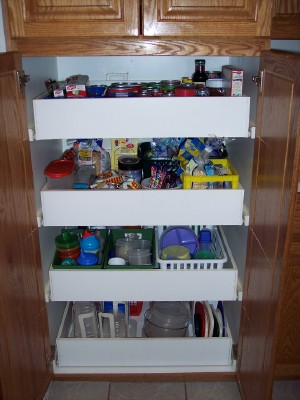 Pantry Cabinet: Pantry Cabinet Drawers with KITCHEN CABINET WITH ...