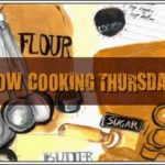 Slow Cooking Thursday ~ Easy Meatloaf