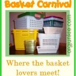 The Basket Carnival is here!!