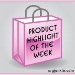 Product Highlight ~ The Corky Wall Organizer + giveaway