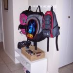 Backpack Station revisited