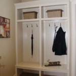 Organizing your mudroom