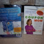 Giveaway ~ The Couponizer AND the Week over Week Calendar!