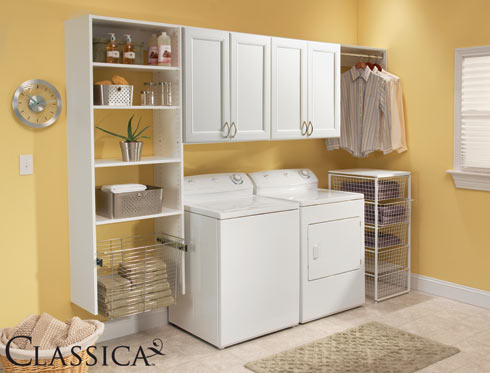 Link~Tastic - The Laundry Room Edition! -