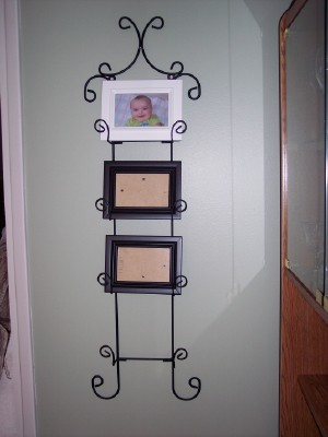 & How many uses for a plate rack? -