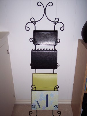 How Many Uses For A Plate Rack