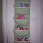 Koala Baby Four Pocket Organizer