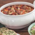 pasta-meatball-soup
