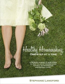 healthyhomemaking