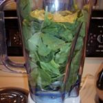 Yummy Green Smoothie Recipe