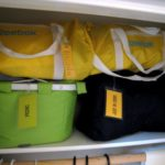 Storage Star ~ Packed Activity Bags