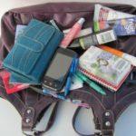 The best purse organizer – Purse Perfector Encore!