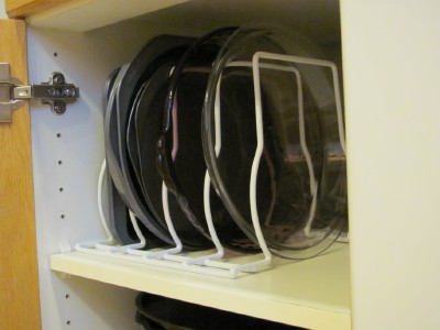 Double Your Space With Wire Shelves Amp Dividers