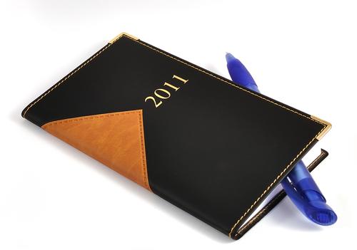 planner 2011