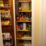 Using the PROCESS to organize your pantry