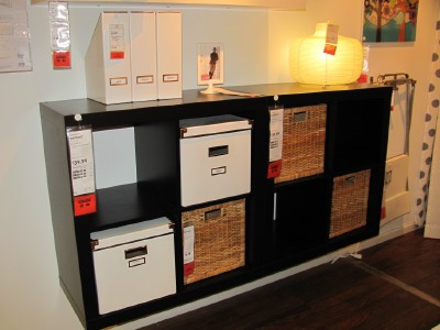 Organizing With Ikea Part Two