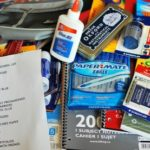 Back-to-School Organization Tips