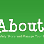 AboutOne Giveaway – Now Closed