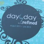 Day by Day...Refined ~ Girls Day Planner Giveaway Closed