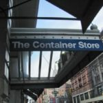 Container Store Giveaway!