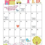 MyMemories Software Giveaway + free calendar printable! (closed)