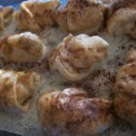 Easy Mountain Dew Apple Dumplings