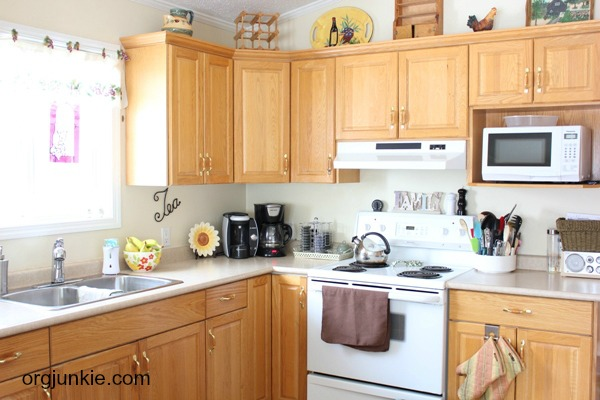how should i organize my kitchen organizing lazy susans 8483