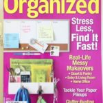 BH&G Secrets of Getting Organized Giveaway! (closed)