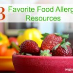3 Favorite Food Allergy Resources