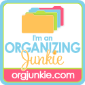 Organizing Junkie