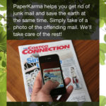 Say Goodbye to Junk Mail with PaperKarma