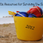 Fantastic Resources for Surviving the Summer