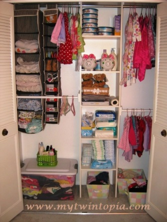 Captivating Think Outside The Box When It Comes To Using Organizing Solutions. The  Closet Organizers Work As Well In Kiddie Closets As They Do In Adult Closets .