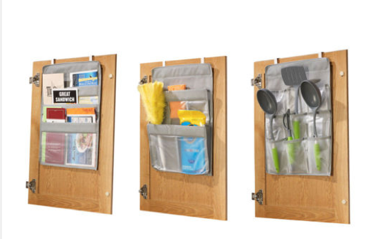 What's in Store? ~ Over-the-Cabinet Organizers on sale now!! -