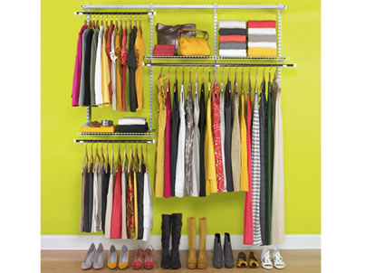 Furniture Walk In Closet