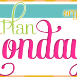 Menu Plan Monday ~ July 9/12 + giveaway!! (closed)