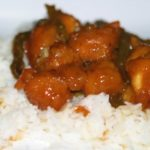 Easy Recipes: Crockpot Orange Chicken Sitrfry