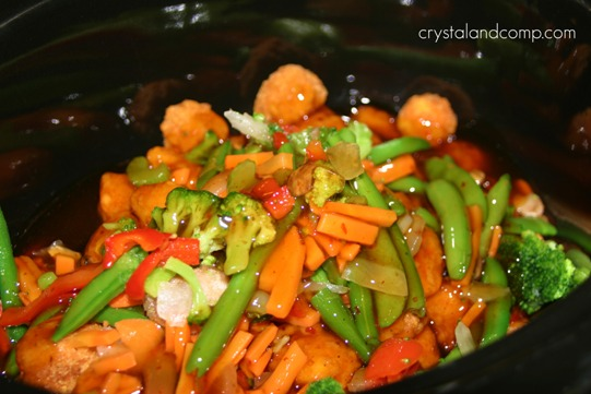 Crock pot chicken vegetable recipes easy