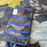 A Simple & Inexpensive Travel Jewelry Organizer