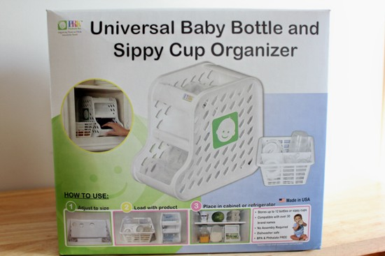 Great new products for organizing baby stuff for Baby stuff organizer