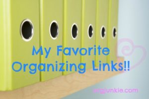 Friday Favorites: Finding Joy at Home, Spring Cleaning, The Oversheduled Kid + more!
