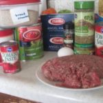 Recipe ~ Killer Meatballs + giveaway! (closed)